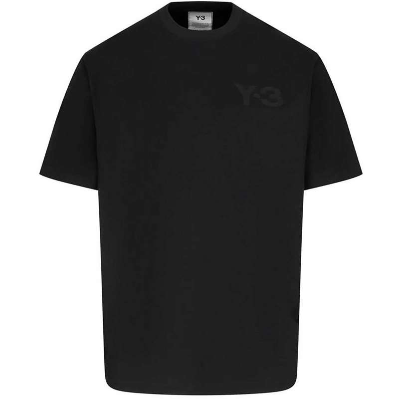 M CLASSIC CHEST LOGO SS TEE