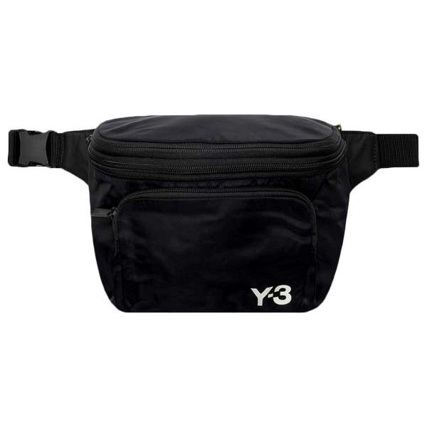 Y-3 EXPANDABLE BACKPACK